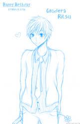 ~Ritsu's Birthday~