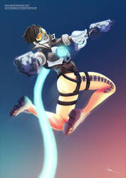 Tracer by jeromemorel