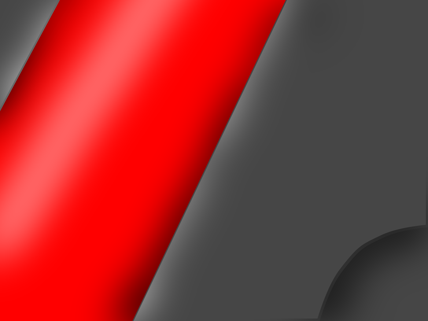 Wallpaper red and black by too fast on deviantart for Red and grey wallpaper