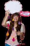 Demi Lovato - PNG 5