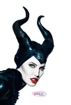 Maleficent PNG