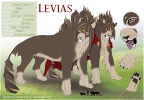 Levias ref by sindos