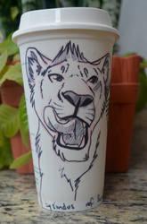 Delicious coffee by sindos