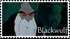 stamp Blackwulf