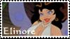 stamp Elinore