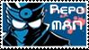 stamp Repo man by FrauWolfen
