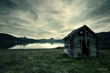 Once upon a time....... by MrNorseMan