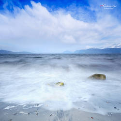 Lonely stones by Zx20
