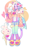 (ab added) sweetheart auction (closed)