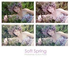 Soft Spring ATN by lilydust
