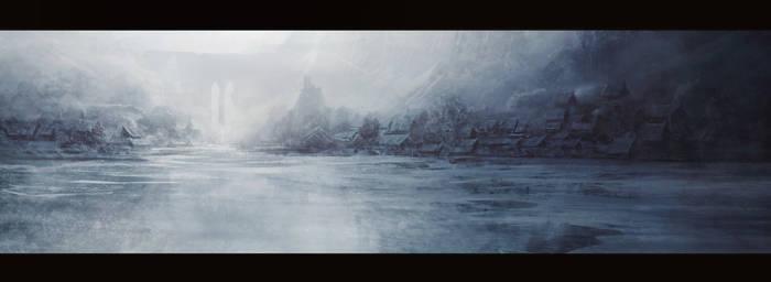 Stormhold lake