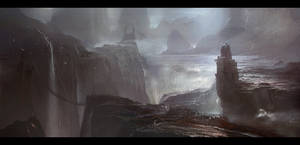 Sacred lands