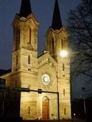 Tallinn Charles XI Lutheran Church