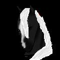 Horse OC Pixel by RowansRuins