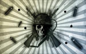 War Skull by th3rion