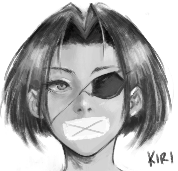 Sketchy stuff by Kiritzugu