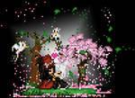 Love Circee et Minoson