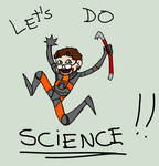 Let's Do Science with Freeman