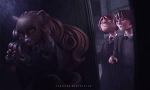 Harry Potter: Polyjuice Potion!