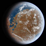 Ancient Mars Updated