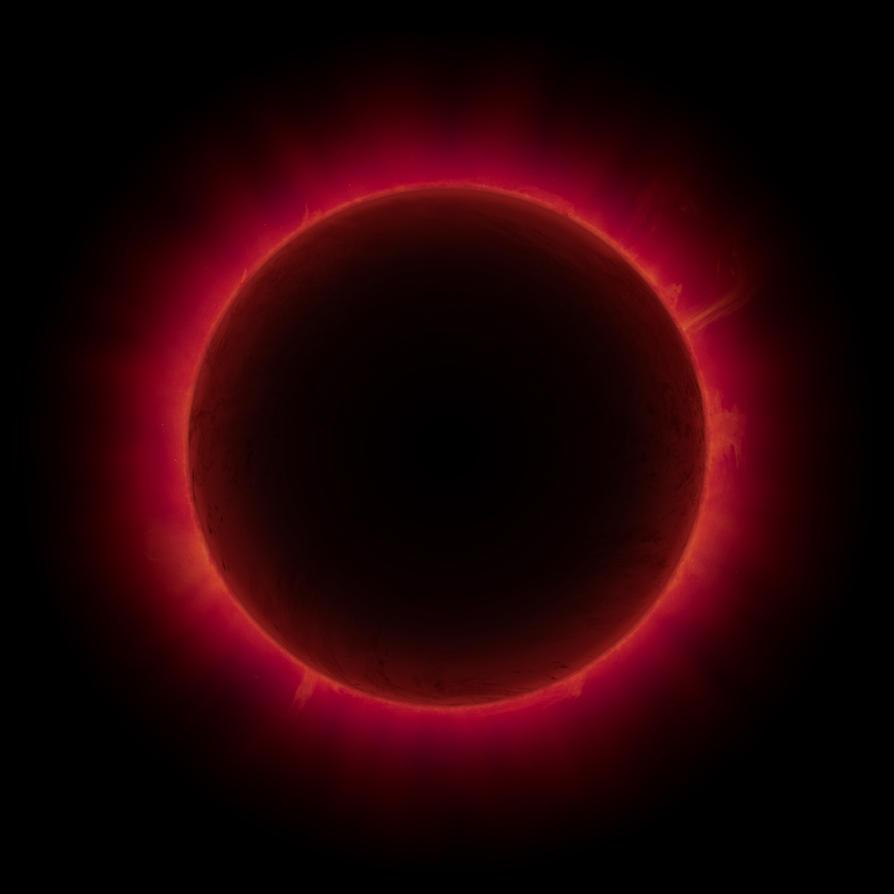 blood moon eclipse rain - photo #40