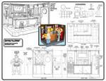 The Simpson: Moe's Tavern