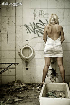 Transgender Peeing