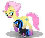 About Cutie Marks