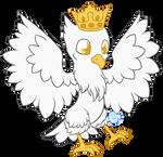 Commission - Polish Eagle