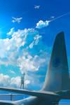 dream of the sky