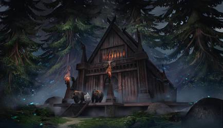 Scandinavian tales2
