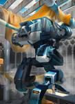 Robot 2017