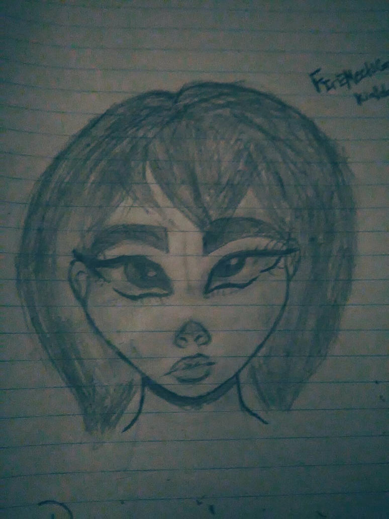 Princess Pierra by Krazy935Group