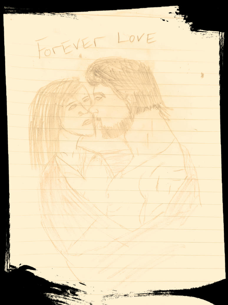 Forever in love by Krazy935Group