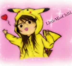 LittleMissCh1bi's Profile Picture