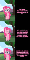 Pinkie Says KEEP YOUR PROMISES