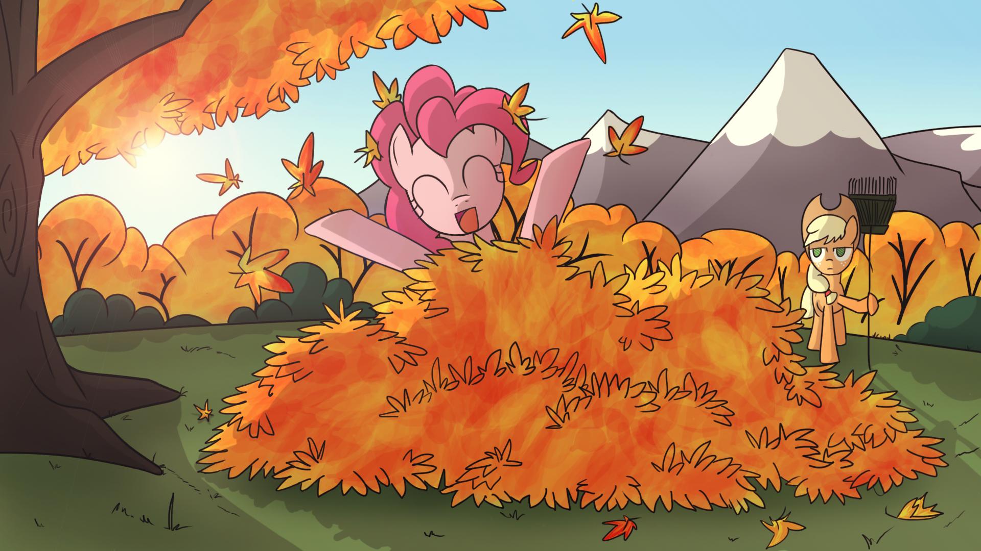 Autumn by Undead-Niklos