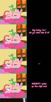 Pinkie Pie Says Goodnight (Season 3 is GO)