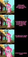 Pinkie Pie Says--