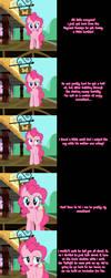 Pinkie Pie Says-- by Undead-Niklos