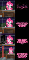 Pinkie Says Goodnight - Time to Vote!