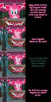 Pinkie Pie Says Goodnight - Feeding Frenzy