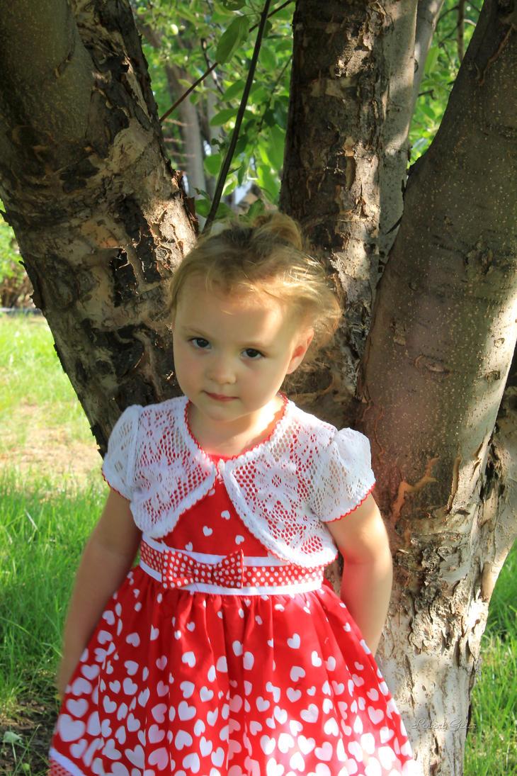 Grandpas Little Devil by geiersphotos