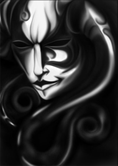 Svako zadaje reči - Page 2 Jester_Demon_by_Gondica