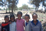 Five Smiles from Asmara