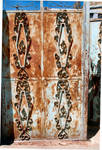 Old Door, Asmara