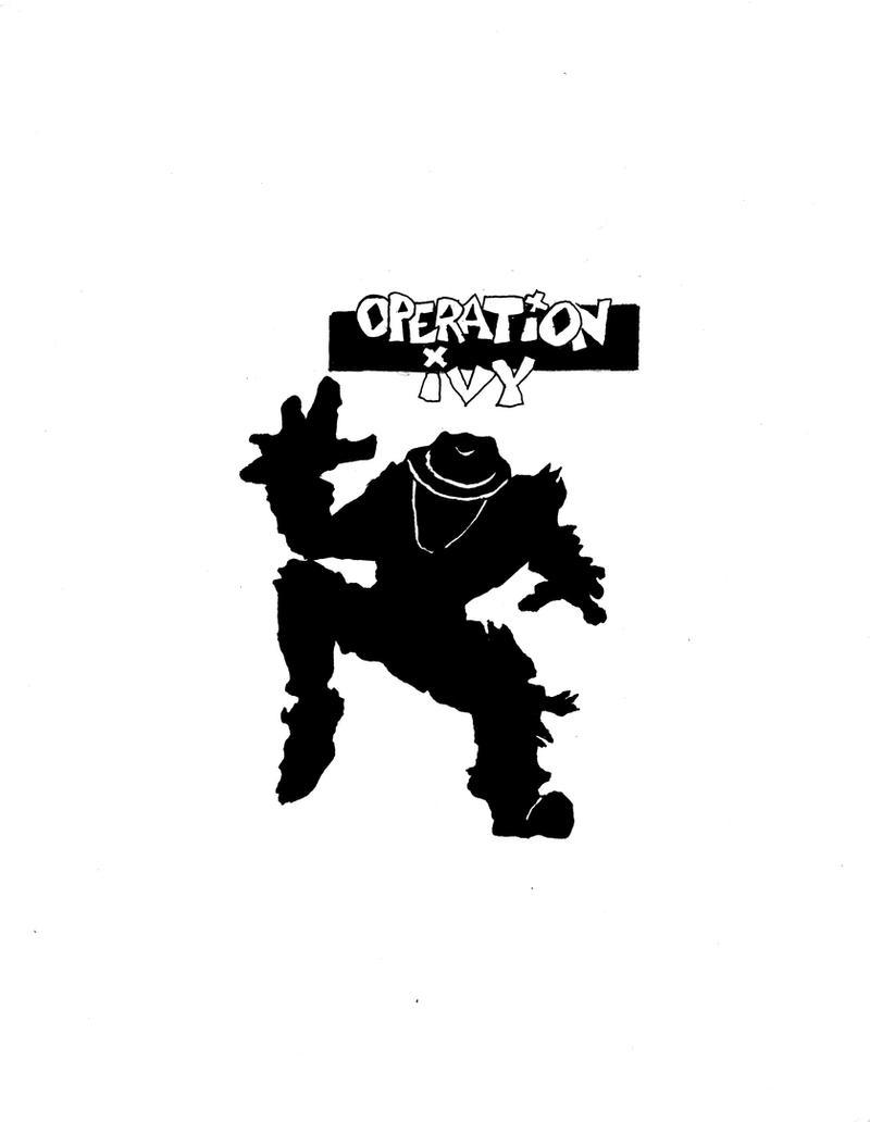 Operation Ivy Logo