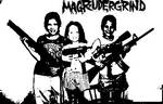 Magrudergrind -Tribute Design-