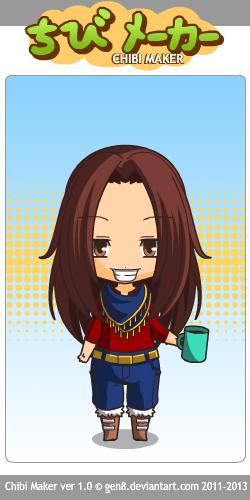 Kelev's Profile Picture