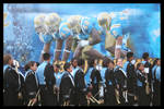 'Strike Up The Band for UCLA'